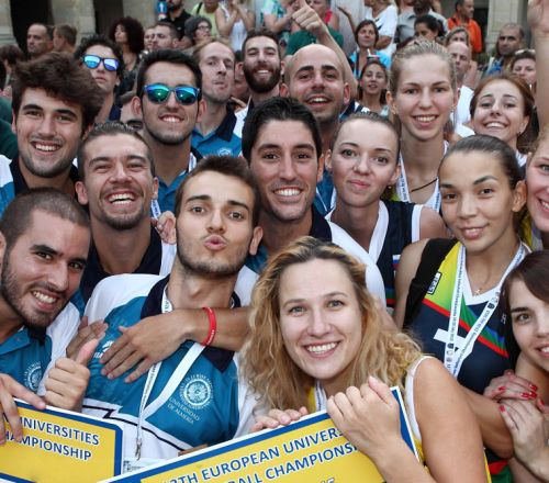 Registration for the European Universities Tennis Championship 2017 opens